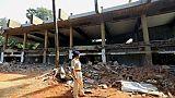 Inde : les autorités dynamitent la propriété d'un joaillier des stars en fuite