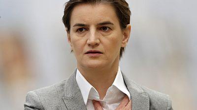U.S. urges Serbia, Kosovo to halt mutual provocations, resume talks