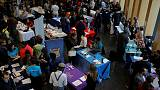 U.S. economy gains paltry 20,000 jobs in February