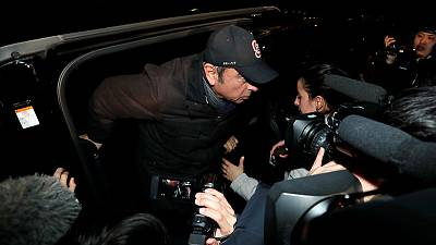 Ghosn's defence team to monitor calls, surveillance footage while he awaits trial