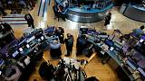 Take Five: 'Pervasive uncertainty' - World markets themes for the week ahead