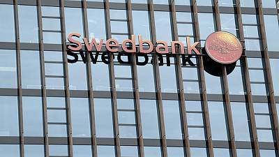 Swedbank under shareholder scrutiny over money-laundering report