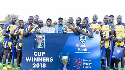 Stanbic Bank National Sevens Circuit Dates Released