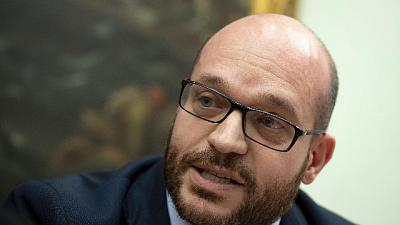 Fontana, governo investa su Giochi 2026