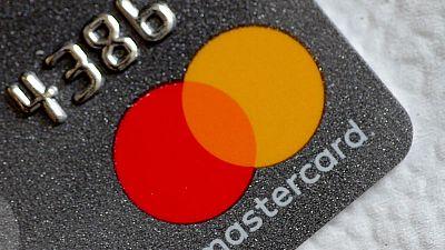 Mastercard drops bid for UK's Earthport