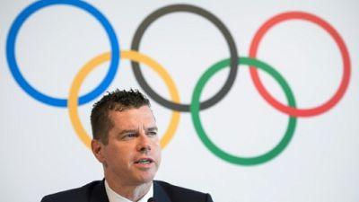 JO-2024: Paris ne peut pas ajouter de 5e sport additionnel