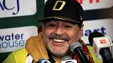 Maradona to legally recognise three children he has in Cuba - Argentine lawyer