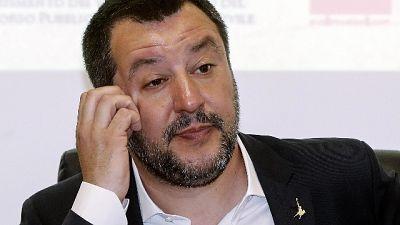 Tav: Salvini, nessuna crisi