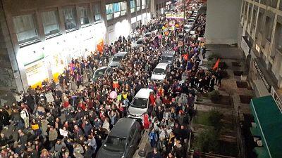 8 marzo: Milano, in centinaia al corteo