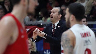 Basket: Eurolega, Cska-Ax Milano 101-95