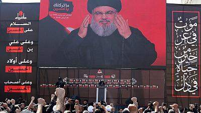 Hezbollah calls on supporters to donate as sanctions pressure bites