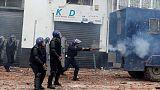 التلفزيون الجزائري: اعتقال 195 شخصا خلال الاحتجاجات
