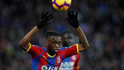 Palace defender Wan-Bissaka hoping for England call-up
