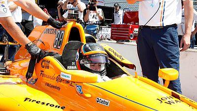 Motor racing - New season brings new dawn for IndyCar