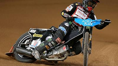 Speedway - Triple champion Woffinden setting his sights on seven