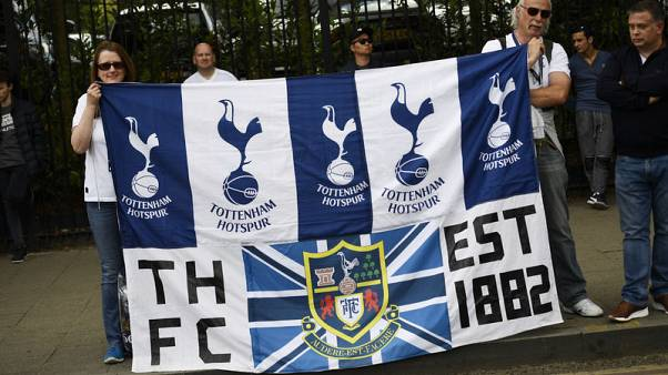 Tottenham plan to open new stadium in April after test events
