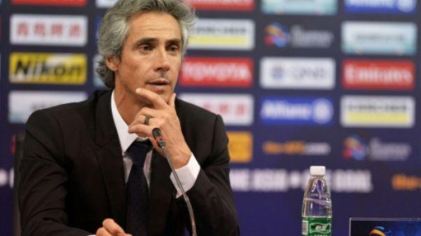 Bordeaux: le Portugais Paulo Sousa nommé entraîneur