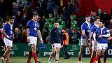 Six nations U20: les Bleuets battus en Irlande 31-29 après une course-poursuite