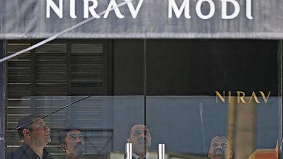 India waiting for UK reply after fugitive Nirav Modi's video surfaces