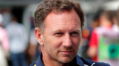 Gasly keeping Red Bull busy before season begins - Horner