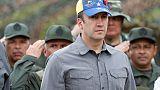 أمريكا تتهم وزير الصناعة الفنزويلي بانتهاك عقوبات