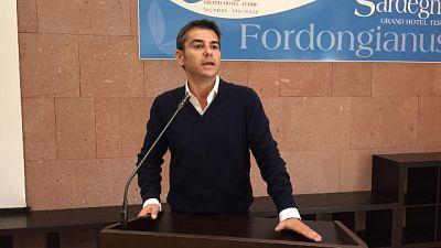 Sardegna: Zedda, opposizione in Regione