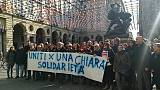 Solidarietà ad Appendino,'sono commossa'