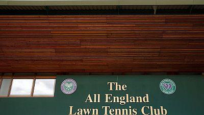 Hewitt to replace Wimbledon chairman Brook in December
