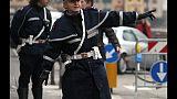 A Firenze 100 nuovi agenti Municipale