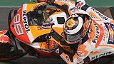 Moto: Qatar, nessuna lesione per Lorenzo