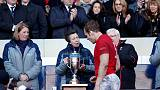Wales weather Scotland fightback to keep grand slam hopes alive