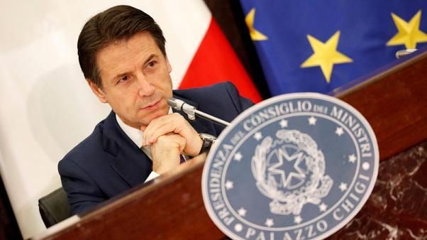 Italian government defuses row over rail link, halts tenders