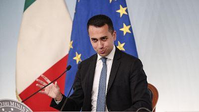 "Tav, Di Maio a Salvini: ""Basta folklore"""