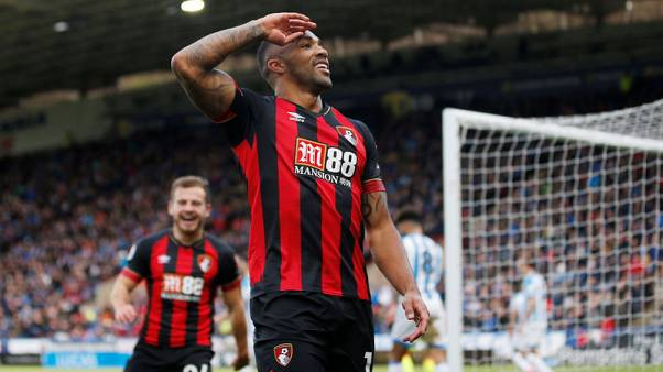 Bournemouth end losing run to pile more misery on Huddersfield