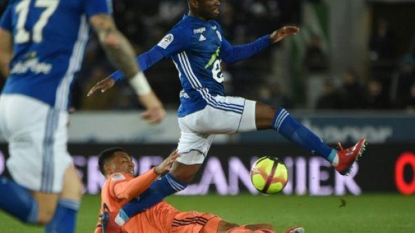 Lyon perd deux points et Marcelo avant le Barça...