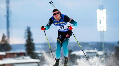 Mondiaux de biathlon: Fillon-Maillet éclipse Fourcade, Boe exact au rendez-vous