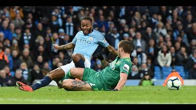 Sterling tris, City a +4 sul Liverpool