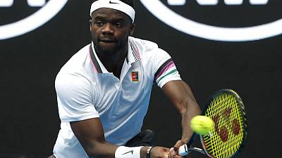 Anderson withdraws from Indian Wells due to elbow injury