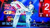 Taekwondo: Dutch Open, 3 medaglie Italia