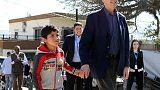 وكالة بالأمم المتحدة تطالب بوجود أكبر في سوريا لمساعدة اللاجئين على العودة