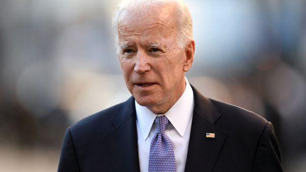 Biden tops 2020 Iowa presidential poll, Sanders gains momentum