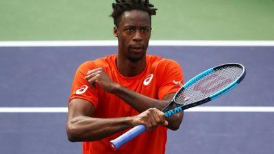 Tennis: Monfils passe l'obstacle Mayer à Indian Wells