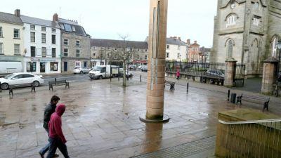 Quand le souvenir des attentats hante une petite ville irlandaise
