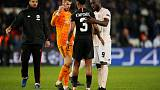 We were complacent against United, says PSG's Kimpembe