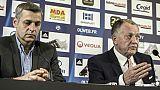 Lyon: Aulas verra Genesio avant le Barça pour son avenir