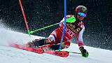 Ski alpin: 8e gros globe pour Hirscher qui améliore son record