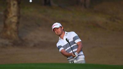 Golf: Qatar Masters, vittoria Harding