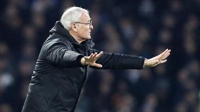 Roma: Ranieri, ambizione è massima