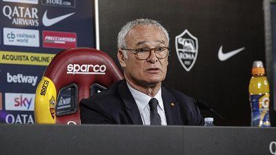 Ranieri, squadra deve fare di più