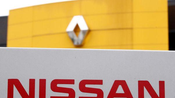 Renault, Nissan, MMC plan joint board meeting, eye integration - report